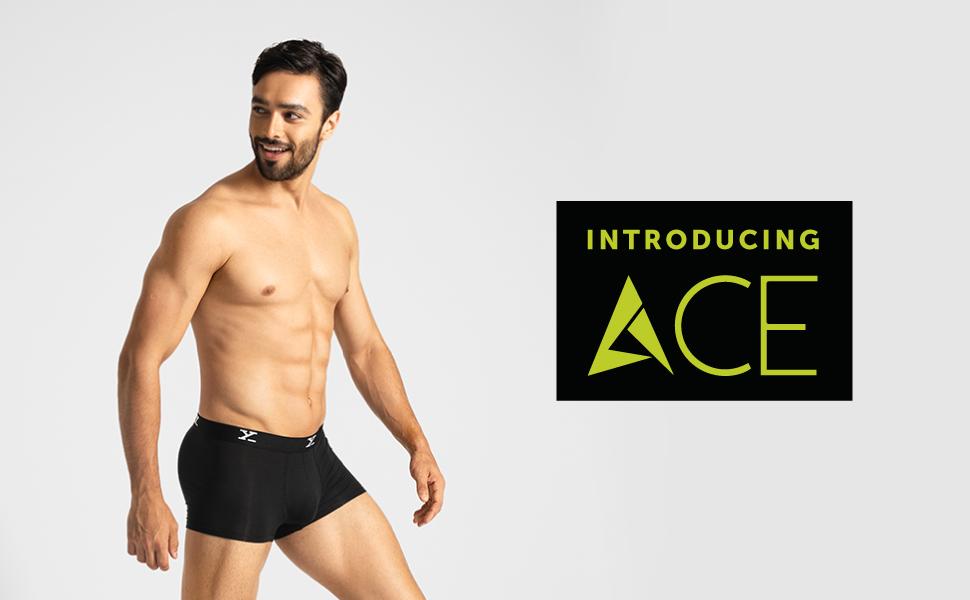 XYXX Underwear Trunk for Men