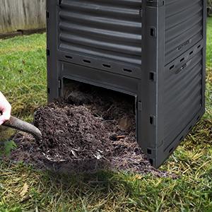 vounot composteur de jardin