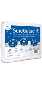 mattress protector full