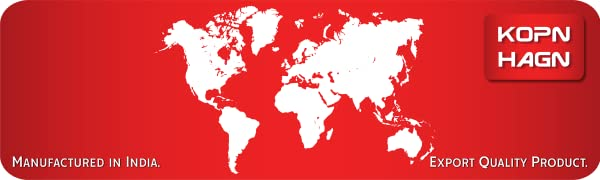 KOPNHAGN Global Quality Product