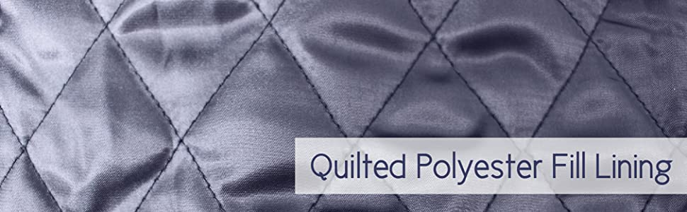 BGSD Quilted Polyester Filling