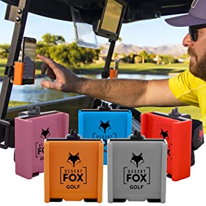 Phone Caddy Colors