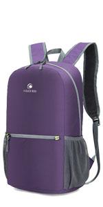Ultra Lightweight Packable Backpack