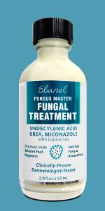 fungus nail treatment