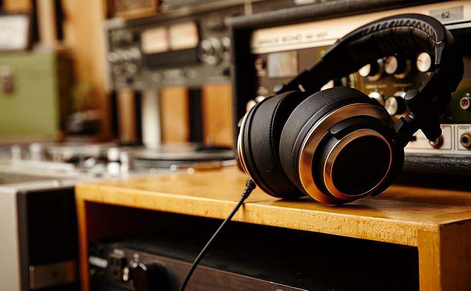 Status Audio CB 1 Kopfhörer Die geschlossenen für die Studio Monitoring