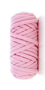 Arm Knit Yarn for Blanket