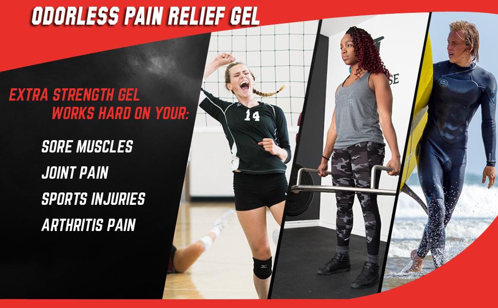 Muscle Back Pain EBC Mod 4