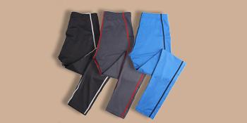 Men's Sports Compression Pants & Tights
