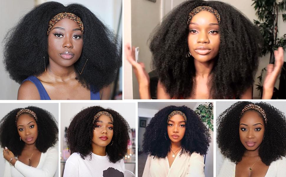 turban wigs