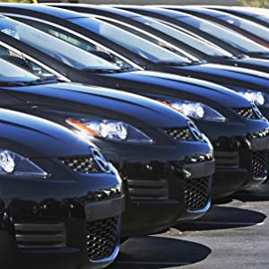 fleet management, car leasing