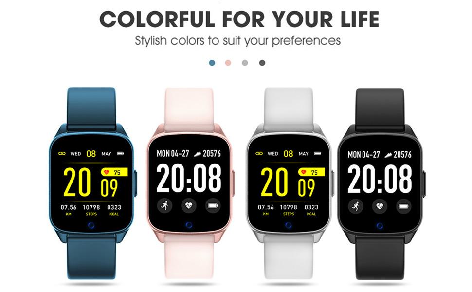 smart watch fro men women