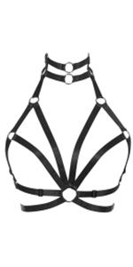 harness for women