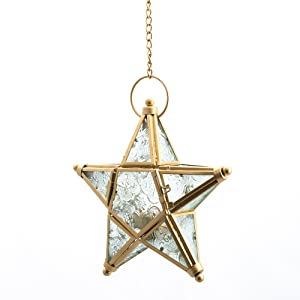 Richland Star Lantern
