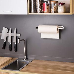 paper towel holder countertop