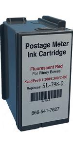 798-0 INK CARTRIDGE