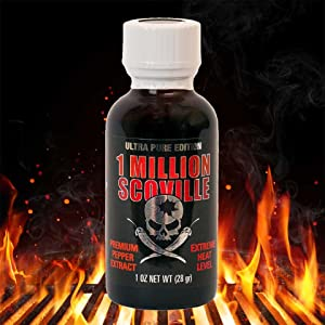 Mad Dog 357, ECO, 1 Million Ultra pure, pepper extract