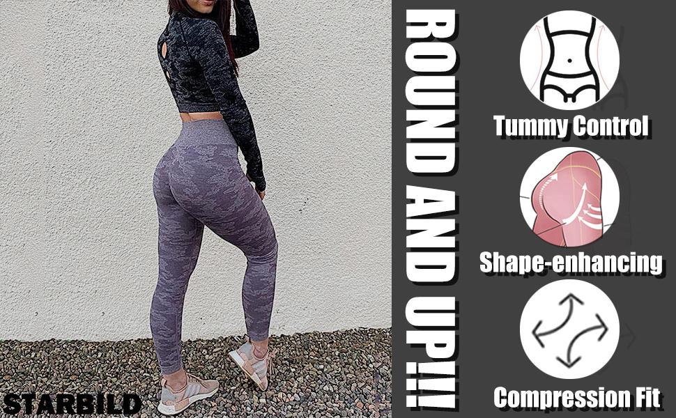Shape enhance