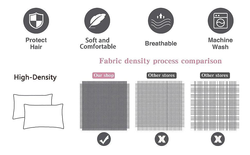 High-Quality Satin Fabric