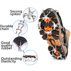 microspikes for hiking women