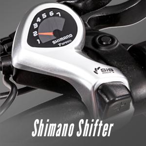 Shimano Shifter