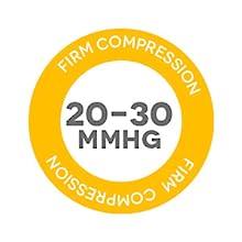 Firm Compression 20-30 mmHg
