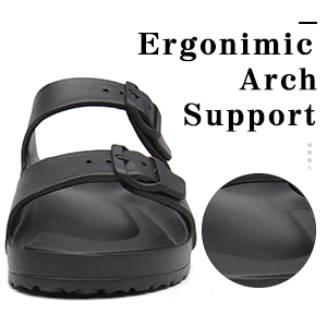 Supportive Bathing Shoes