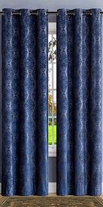 warm home designs curtains blackouts panel drape swag sheer darkening scarves window