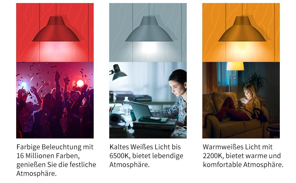 dimmbar licht