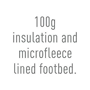 100g insulation