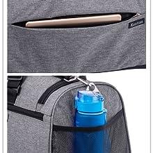 mesh pouch
