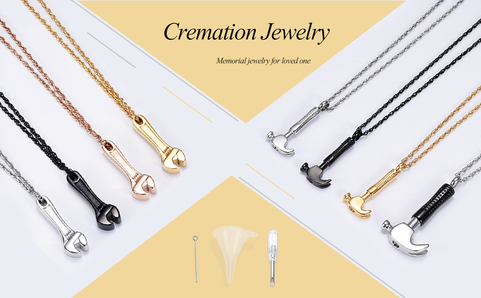 cremation urn necklace for asehs keepake jewelry pendants for men dad son