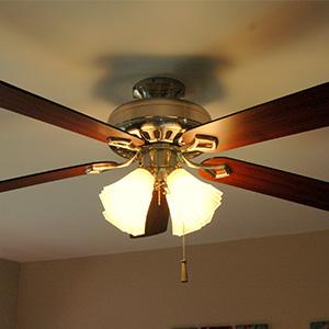 ampoule de plafond