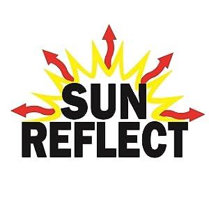 Sun Reflect.