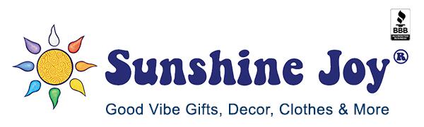 Sunshine Joy Good Vibe Gifts, Decor, Clothes amp; More