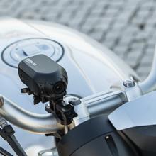 Drift Ghost XL, Dash Cam, DVR, Motorcycle camera, Action Camera, Long battery life, Helmet camera
