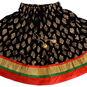 Bottom Lehenga skirt