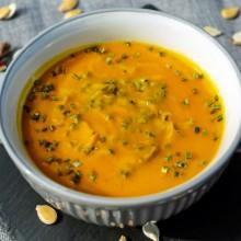 soup liver