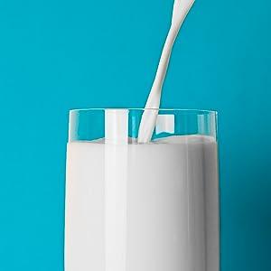 Milk, Latte
