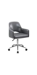 modern desk chair wheels