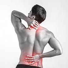 foam roll back pain