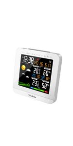 YC9330 Wireless Weather Station