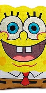 SpongeBob Plush Dog Toy