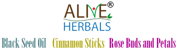 alive herbal cinnamon sticks