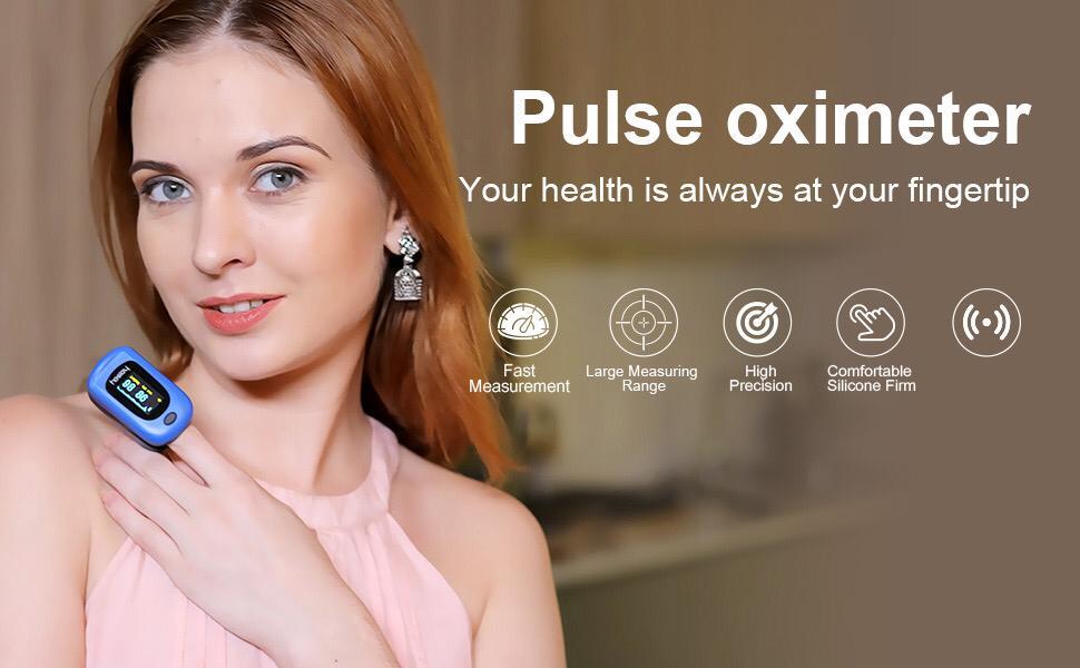 Oximeter , oximeter fingertip , pulse oximeter , pulse oximeter for doctors , oximeter with bp