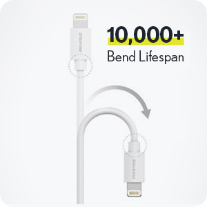 ipad cords apple certified