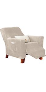 Recliner Slipcover, Slip Cover