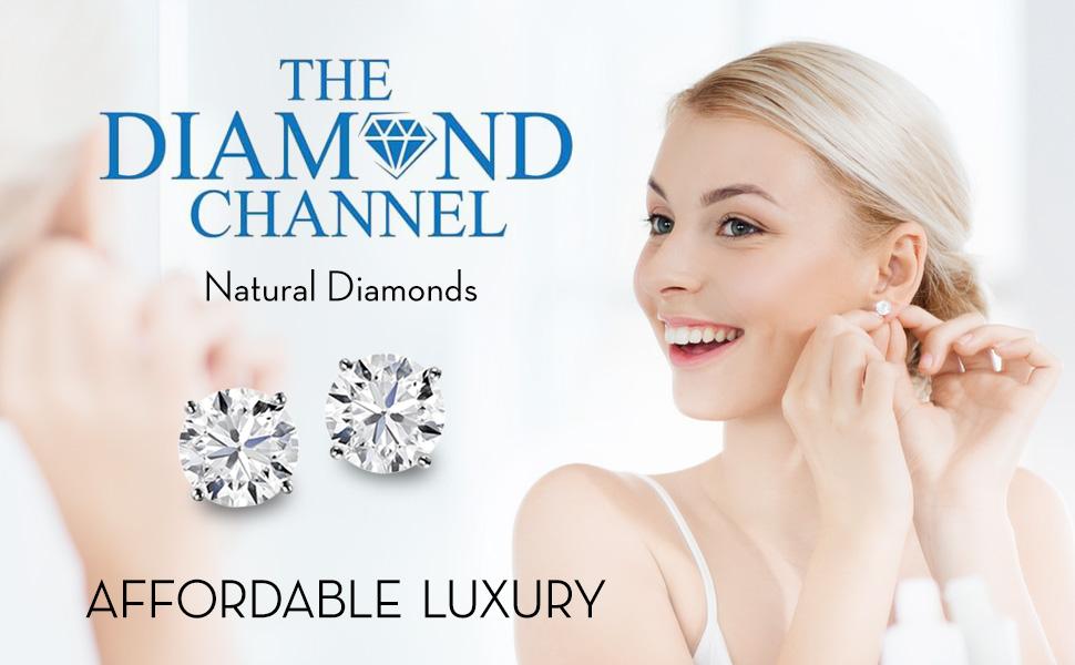 diamond channel natural diamonds