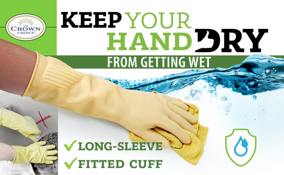 rubber gloves, latex gloves, dishwashing gloves, cleaning gloves, latex gloves