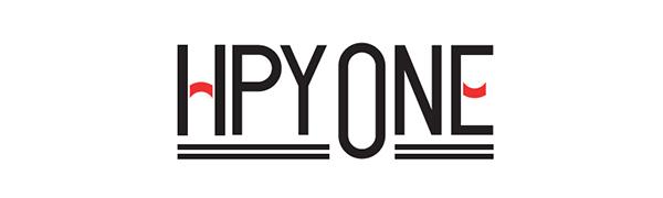 Hpyoneヘアアイロン