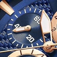 Timekeeping_Min Watch